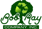 Bob Ray Co. logo
